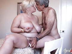 Agedlove mature fingered and fucked hardcore videos
