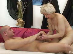 Mature blond fuck hard videos