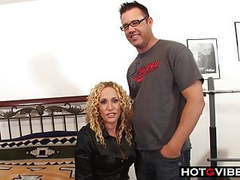 Curly haired milf is a cock freak movies at find-best-babes.com