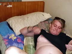 Kerry taking cum movies at find-best-babes.com