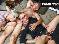 Secretaries take care of family business movies at find-best-panties.com
