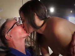 Oldman john fuck young girl videos