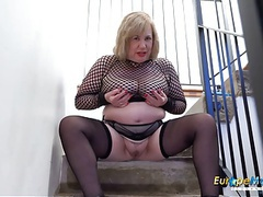 Europemature busty british mature masturbation x movies at freekiloporn.com