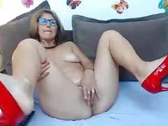 Mature from web movies at freekiloporn.com
