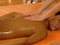 Exotic lovng massage for female bodies videos
