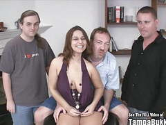 Big tit lexxxi lockhart bukkake gang bang fuck party movies at find-best-hardcore.com