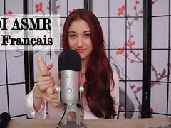 Asmr joi eng. subs by trish collins - listen and come for me movies at freekilosex.com