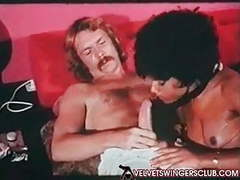 Velvet swingers club vintage private club footage videos