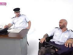 Police office fuck (hahahaha ) movies at kilovideos.com