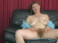 Hairy fanny videos