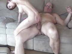 Old man with big cock abuses college girl movies at freekiloporn.com