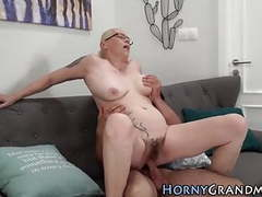 Hairy granny movies at find-best-panties.com