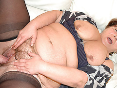Chubby grandma in love with stepson movies at find-best-panties.com