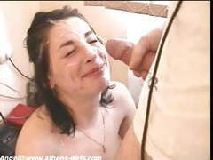 Facial compilation movies at kilogirls.com
