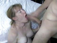 Granny tasting big young cock movies at find-best-panties.com
