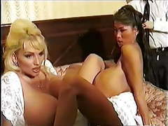 On the road in ny with minka and lisa lipps (naked party) #1 videos