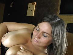 Chubby mom gets cock videos