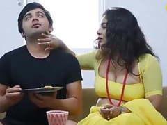Aunty mujhse chudwana chahti hai videos