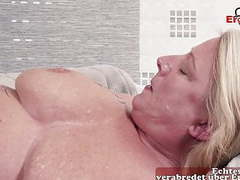 Mother fucks son - german family sex bbw mom movies at freekiloporn.com