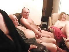 Upintime2 mature british swingers play on cam montage movies