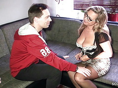 German mom fuck the young lover of her best girlfriend movies at find-best-hardcore.com