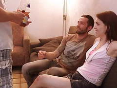Belgian cuckold couple movies at kilomatures.com