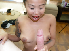 Desperate for work, she agrees to bang the boss movies
