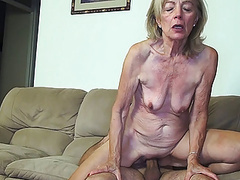 81 years old mom banged by stepson movies at find-best-pussy.com