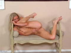 Tight young bella bend masturbates her pussy movies at adipics.com