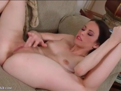 Veronica radke moans as she masturbates videos