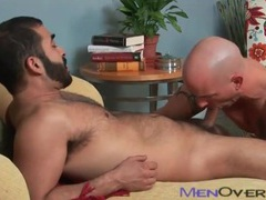 Bearded guy gives a bj and gets fucked movies at find-best-babes.com