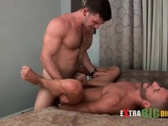Smooth shaved asshole fucked by big cock videos