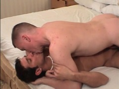 Hotel room kissing and ass licking video movies at find-best-ass.com