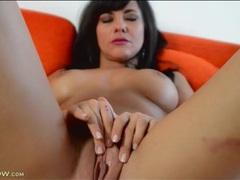 Mackenzie marie gently masturbates milf pussy movies at freekilopics.com
