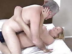 Stunning mature couple in a very horny clip movies at kilopills.com