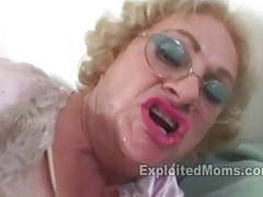 Granny is a crazy dirty slut movies at dailyadult.info