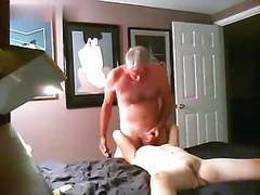 Moots #2 silver straight daddy fucks multiple babes homemade videos