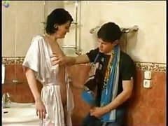Thestepmomporn. com - making sex with my horny stepmom videos