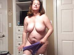 Bbw mom with hairy pussy tries on panties and bbc fantasy, BBW, Hairy, Mature, MILF, HD Videos, Striptease, Girl Masturbating, BBC, Pussies, Moms Pussy, Hairy Mom, Moms Hairy Pussy, Mom, Hairy Pussy, Fantasy, BBW Mom, Mom Panties, Hairy Pussy Mom, Fantasy videos