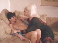 Thought you would never ask (1985) with nina hartley, Blowjob, Hardcore, Pornstar, Group Sex, Vintage, Threesome, Classic, Retro, Superstar, American, Awesome, Thinks, xczech, Star, Many, Never, Think, 1985, Classic Stars movies at freekiloclips.com