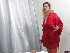 Stepmom gets fed up and and fucks stepson to shut him up, Amateur, Blonde, Big Boobs, Creampie, MILF, POV, HD Videos, Big Natural Tits, Fucking, Family, Cowgirl, Stepmom, American, Stepmother, Taboo, Butt, Stepson, Asshole Closeup, Vagina Fuck, Homemade,  videos