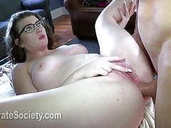 Training her asshole to fuck, Amateur, Anal, Blowjob, Brunette, Cumshot, Hardcore, Facial, Top Rated, HD Videos, Asshole, Cum in Mouth, Cum Swallowing, Train, Glasses, First Time Anal, Porn for Women, Training, Amateur Sex, Tight Ass, Small Boobs, Anal Fu movies at nastyadult.info