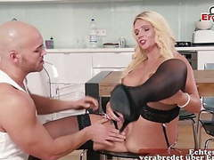 German horny housewife seduces fitnesstrainer, Blonde, Funny, Hardcore, MILF, German, HD Videos, Big Natural Tits, Cheating, Chubby, Housewife, Wife, Horny Housewives, Seduced, Hausfrau, Mom, Horny, German MILF, German Housewife, Sexy White Mom, Housewife videos