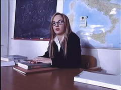 La prof di anatomia 2003 (restored), Anal, Blowjob, Hairy, Teen, Vintage, Facial, Top Rated, Double Penetration, Italian, HD Videos, Teacher, Porn for Women, Classic, Threesome Sex, Sex in School, Blackmail Sex, Italian Pornstars, Italian Classic, Italian videos