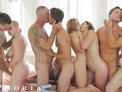 Biphoria - bisexual couple turns party into wild orgy, Anal, Blowjob, Hardcore, Big Boobs, Bisexual, Swingers, HD Videos, Deep Throat, Orgy, Sex Party, Big Cock, Anal Fuck, Riding Dick, Double Blowjob, Swinger Couples, Bisexual Swingers, Bi Couple, Bisexu movies at find-best-hardcore.com