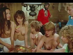 Six swede in the alps (1983) - english subtitles, Hairy, Public Nudity, Teen, Tits, Group Sex, Vintage, Swedish, Softcore, Teacher, Naked Girls, Vintage Erotica, Nude in Public, Nudist Fun, Sexy and Funny, English Subtitle movies