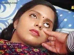 Indian housewife and stomach doctor videos