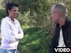 Chciala z nim zerwac a skonczylo sie ruchaniem w samochodzie, Blowjob, Brunette, Hardcore, HD Videos, Outdoor, Polish, Car, Outdoor Sex, European, Best Blowjob, Fuck in Car, Polish Blowjob, Outdoor Blowjob, Fuck Me Hard, Girfriend, Polish Fuck, Polskie movies at find-best-videos.com