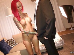 Redhead german hooker bareback fuck by rich older client, Blowjob, Hardcore, Teen, Big Boobs, Redhead, Old &,  Young, German, HD Videos, Tattoo, Doggy Style, Fucking, Escort, Big Cock, Redhead Fucked, Hooker Fuck, Old Fuck, Vagina Fuck, German Fuck, Ge movies at kilomatures.com