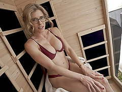 Naked sauna fun with my friends hot mom part 1 cory chase, Mature, Big Boobs, MILF, Old &,  Young, HD Videos, CFNM, Cheating, Nudist, Sauna, Wife, Friends, Sexy Moms, Hottest, Fun, Hot Masturbation, Hot Mother, Hot Mom Masturbating, Mom, Clips4Sale, Na movies at dailyadult.info